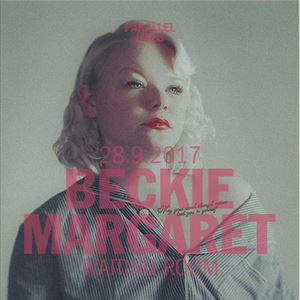 Beckie Margaret