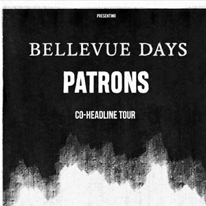 Bellevue Days + Patrons