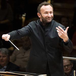 Berliner Philharmoniker Concert