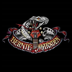 Bernie Marsden +  Big Wolf Band