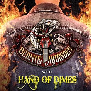 Bernie Marsden with Hand Of Dimes