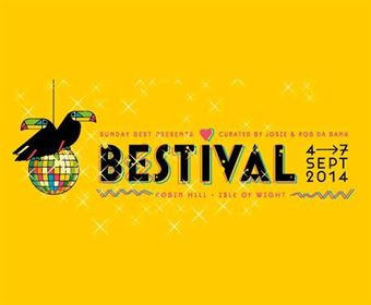 Bestival 2014