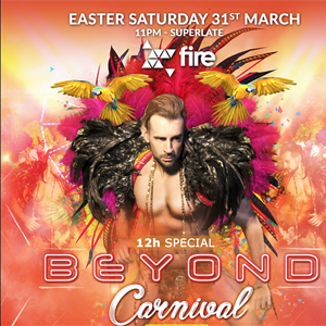 Beyond Carnival