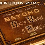 Beyond Once Upon a Time powered by Scruff