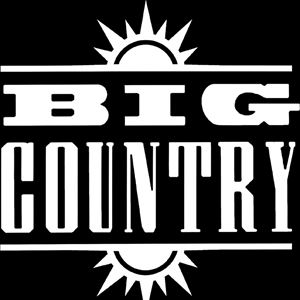 BIG COUNTRY live supported by Acoustic Skadom