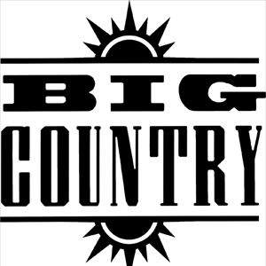 Big Country - ?The Seer' - 30th Anniversary Tour