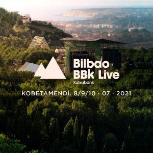 Bilbao BBK Live 2021