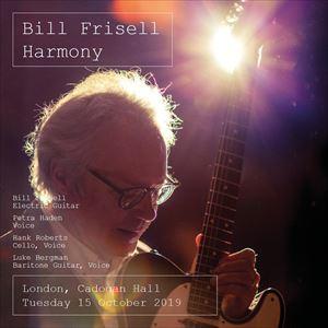 Bill Frisell Harmony