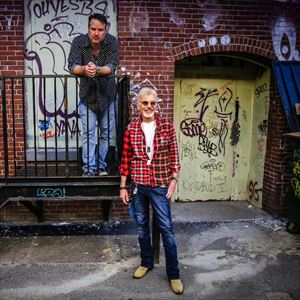 Billy Bob Thornton & The Boxmasters in
