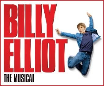 Billy Elliot Newsletter Offer