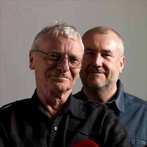 Billy Mitchell & Bob Fox