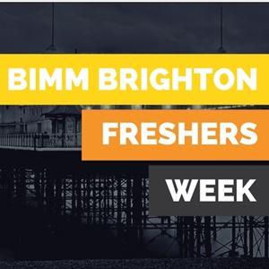 BIMM Brighton Freshers Week