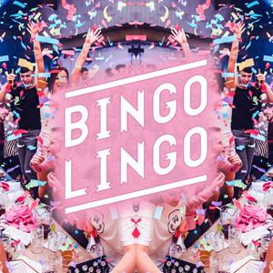 Bingo Lingo - Saturday Special