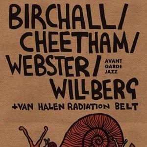 Birchall, Cheetham, Webster & Willberg