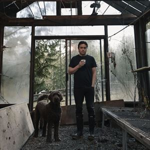 Bird On The Wire presents Spencer Krug