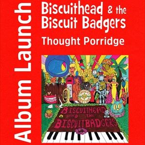 Biscuithead and the Biscuit Badgers