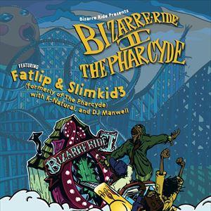 Bizarre Ride II The Pharcyde Ft Fatlip & Slimkid3