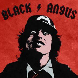 Black Angus - No 1 Tribute to AC/DC