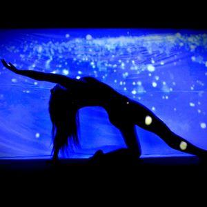 Black light theatre Prague - Phantom - best of