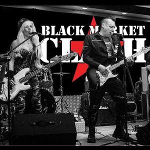 Black Market Clash/UK Ramones