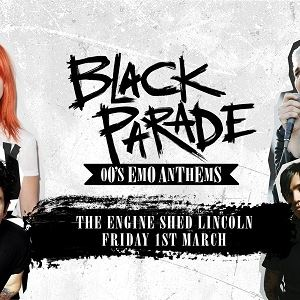 Black Parade - 00s Emo Anthems