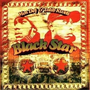BLACK STAR + HYPNOTIC BRASS ENSEMBLE