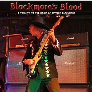 Blackmore's Blood