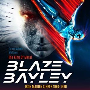 Blaze Bayley Tour Of The Eagle Spirit
