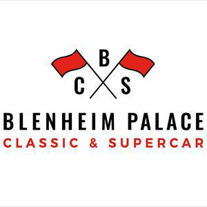Blenheim Palace Classic & Supercar