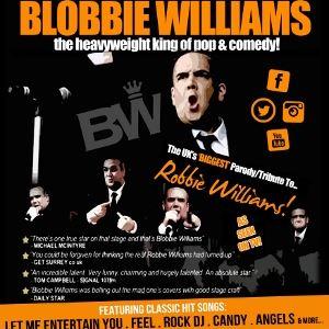 Blobbie Williams