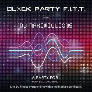 Block Party FITT