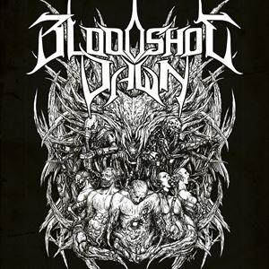 Bloodshot Dawn - Manchester