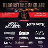 Bloodstock 2017