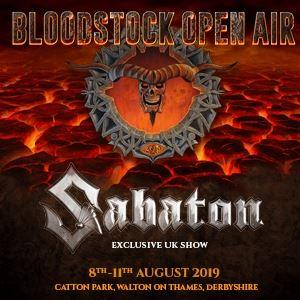Bloodstock 2019
