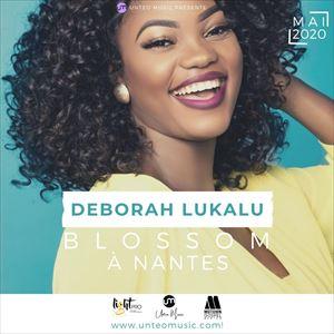 Blossom | Deborah Lukalu