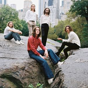 Blossoms - Album Launch