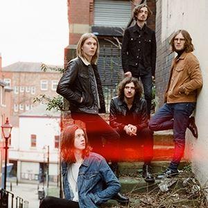 VO5 NME Awards tour 2017