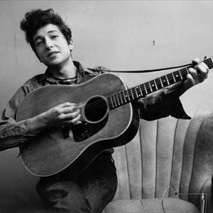 Blowin' in The Wind: A Bob Dylan Special