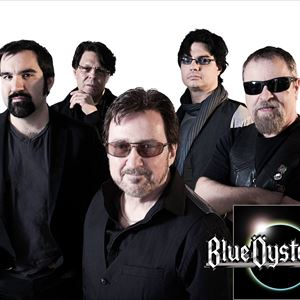 Blue ÖYster Cult - 45th Anniversary Tour