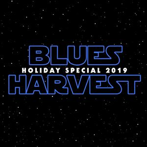 Blues Harvest Holiday Special 2019