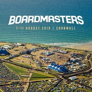 Boardmasters Festival 2019