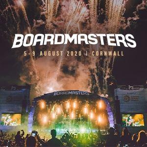 Boardmasters Festival 2020