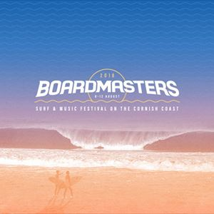 Boardmasters Festival 2018 - Day Tickets