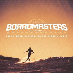 Boardmasters FESTIVAL 2017 - Weekend Tickets