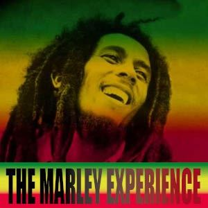 BOB MARLEY by THE MARLEY EXPERIENCE