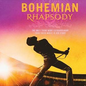 Bohemian Rhapsody Outdoor Cinema Event