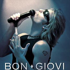 Bon Giovi - The International Tribute to Bon Jovi