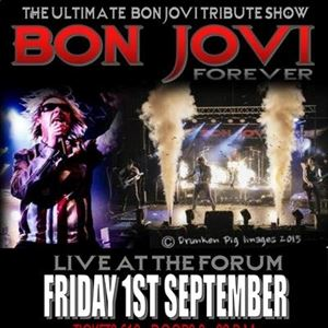 Bon Jovi Forever UK