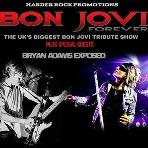 Bon Jovi Forever Vs Bryan Adams Exposed