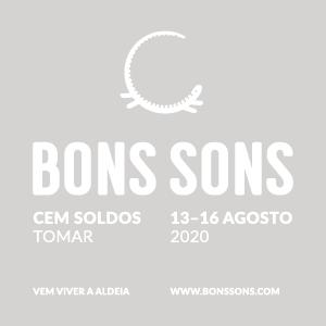 BONS SONS 2020